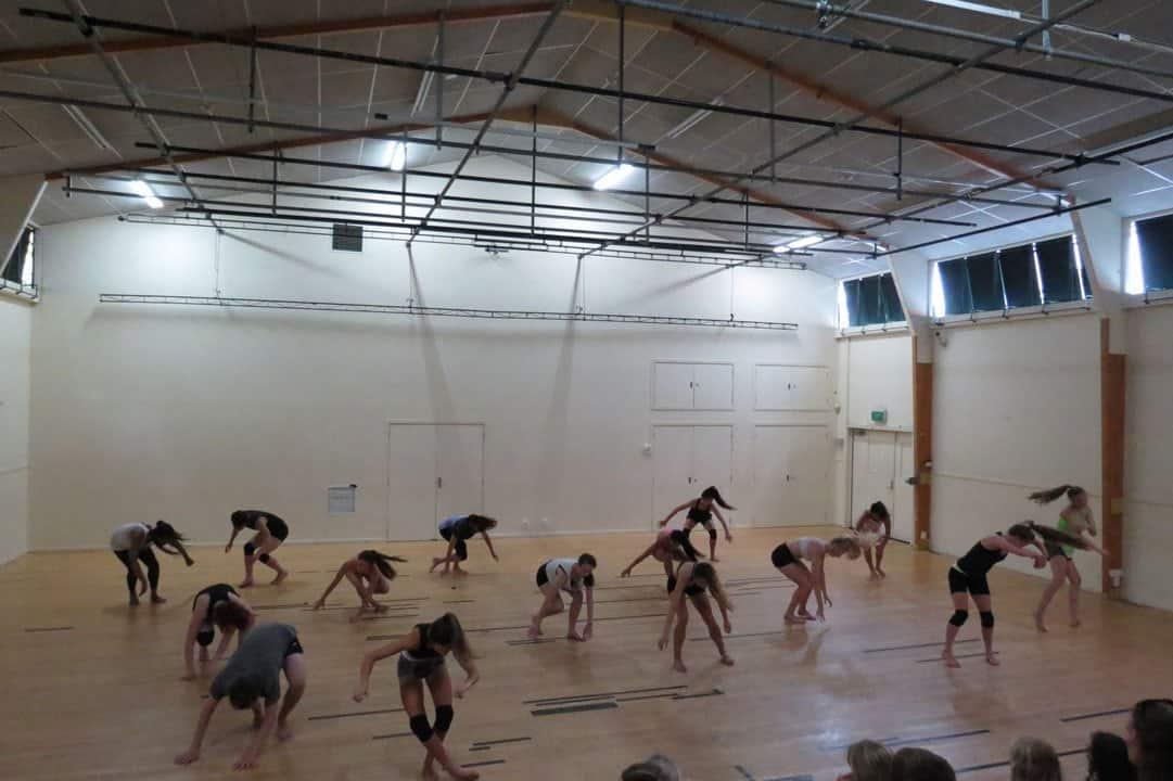 dancingschool